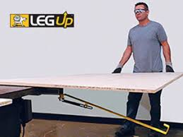 leg up table saw accessory we should all own tool craze