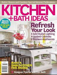 better homes and gardens kitchen ideas press cook and cook custom cabinets from maine