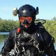 caving helmet with light dive helmets