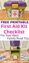 Fire Evacuation Plan For Beauty Salon by Best 25 Go Kit Ideas On Pinterest Travel Kits Road Trip With