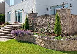 retaining garden wall products georgetown mississauga peel