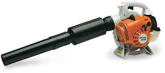 leaf blower black friday stihl gas leaf blowers model bg 66 and br 200