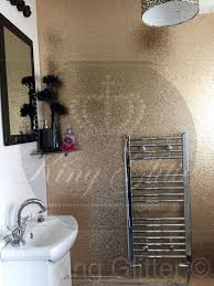 glitter wallpaper bathroom 15 best glitter wallpaper images on pinterest glitter wallpaper
