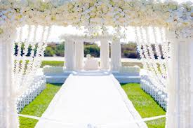 beautiful wedding stage decoration los angeles wedding gallery