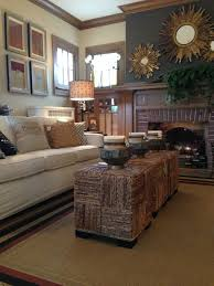 Fall Living Room Ideas by Fall Ideas House 2014 The Crazy Craft Lady