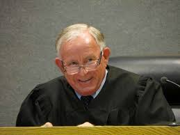 Seeking Judge Judge Facing Complaints Trying To Sway Jury San Antonio
