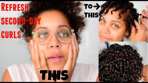twa with thin hair defined heatless curls on fine hair finger coil method twa