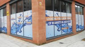 window graphics etched window stickers manchester bury bolton