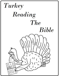 thanksgiving christian coloring pages coloring page