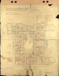 Quick Floor Plan Polesden U0027s Hidden Interiors Polesden Lacey House Blog