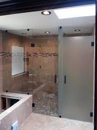 etched glass shower door designs custom etching u2014 shower doors of austin