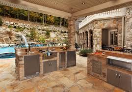 Outdoor Kitchen Design by Outdoor Kitchen Design Ideas