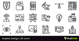 design icons graphic design 50 free icons svg eps psd png files