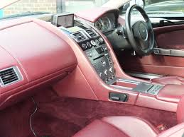 pink aston martin used aston martin db9 coupe v12 touchtronic auto for sale in
