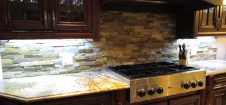 Fireplace Wall Tile by Stone Wall Tile Fireplace With Ledgestone Magic Floors Inc