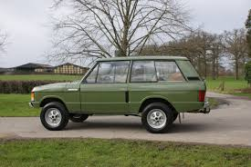 land rover classic for sale 1973 range rover classic coys of kensington