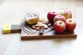 Where Can I Buy Caramel Apple Lollipops Diy Mini Caramel Apples At Home In Love