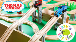 Thomas The Train Play Table Thomas And Friends Wooden Play Table Thomas Train And The