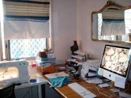 sewing room table choice image table design ideas