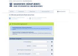 beste rentenversicherung im test 2017 rürup rente vergleich test testsieger basisrente 12 2017