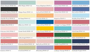 funny paint names yellow paint color names coryc me