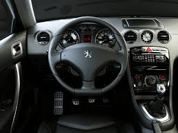 car peugeot 308 peugeot 308 rcz dashboard wallpaper peugeot cars wallpapers in jpg