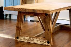 reclaimed wood farmhouse table reclaimed wood furniture fb