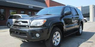 used car connoisseur hardy toyota 4runner has certainly held up