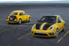 old volkswagen yellow volkswagen beetle gsr 2014 cartype