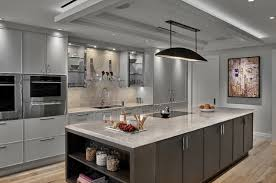kitchen island cabinet design 7 ideas to get your back of the island storage right