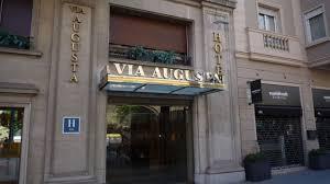 hotel via augusta in barcelona u2022 holidaycheck katalonien spanien