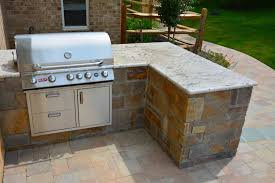 Bull Outdoor Kitchen by Outdoor Kitchens U0026 Grills Baltimore Howard County Md