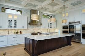 countertops marvelous kitchen countertop elagant dark wooden countertops elagant dark wooden kitchen island white cabinet luxurious appliances chandeliers marble countertop jpg