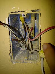 28 red wire on light switch light switch no red wire wiring
