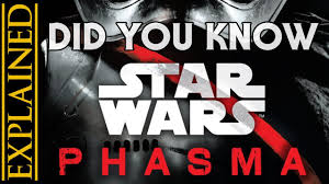 easter facts trivia did you know phasma star wars facts easter eggs trivia