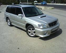 subaru green forester 280184 2000 subaru forester specs photos modification info at