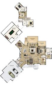 813 best floor plans images on pinterest house floor plans