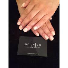 gel manicure using jessicanails jessica geleration u0027soho in love