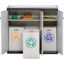 poubelle recyclage cuisine poubelle recyclage cuisine poubelles de cuisine maison fut e