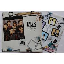 the swing inxs the swing by inxs lp with rocknrollbazar ref 115878738