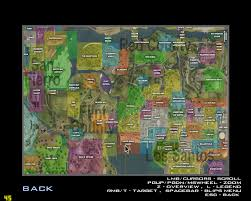 World Map Runescape 2007 by G Soldierz Sa Map Area Names Speed Cam Page 3 Los Santos