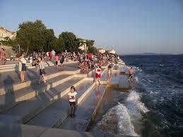 Sea Organ 20 Must Visit Attractions In Zadar Croatia
