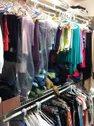 closet cleaning extravaganza melanie knopke