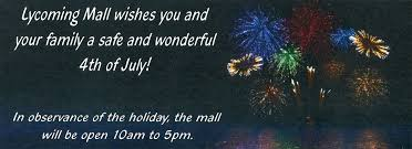 thanksgiving day mall hours lycoming mall