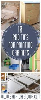 tips for painting cabinets diy projects and ideas for the home home the o jays and granite