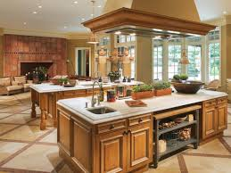 Oversized Kitchen Island how to choose a ventilation hood hgtv inside kitchen island hood