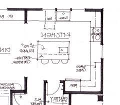 100 typical kitchen island dimensions kitchen island