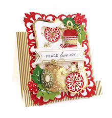 130 best holiday card kits images on pinterest card kit anna