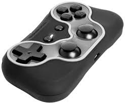 amazon com steelseries free mobile wireless gaming controller