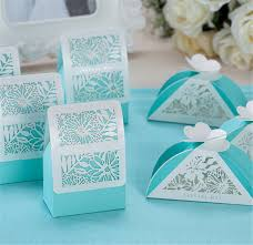 gift bags for wedding guests wedding gift bag party event supplies blue luxury